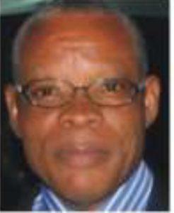 Pastor Ibekwe