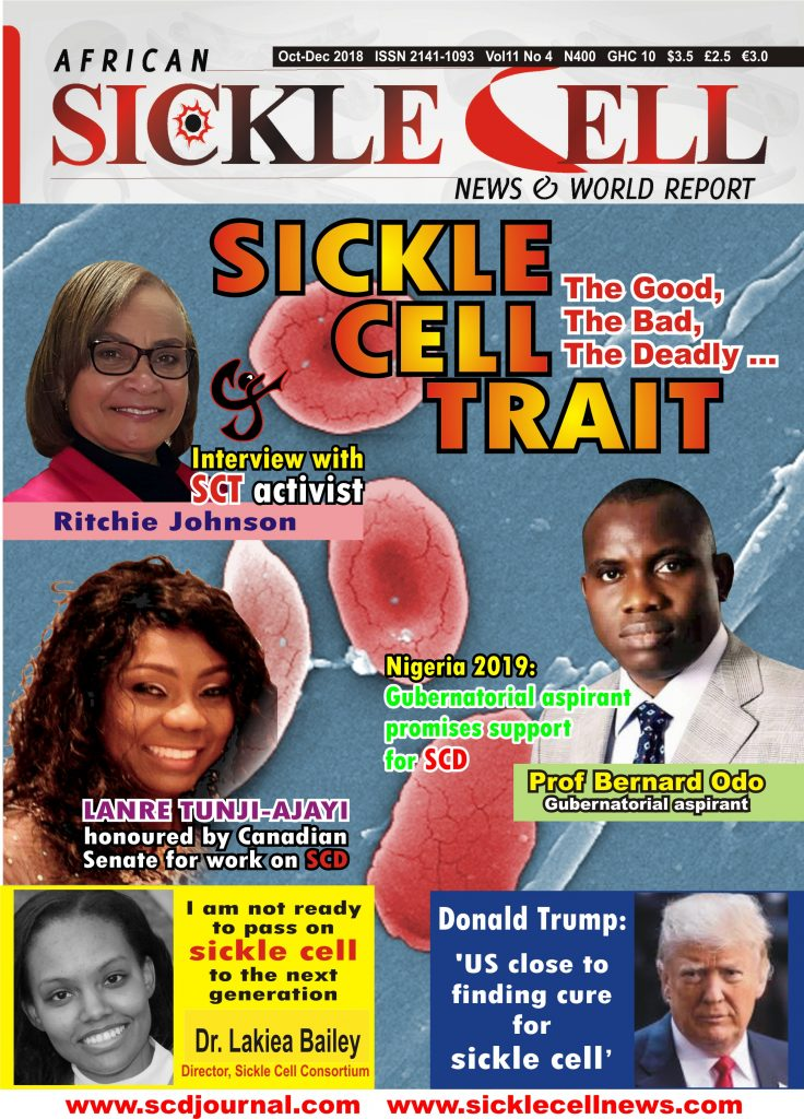African Sickle Cell News & World Report
