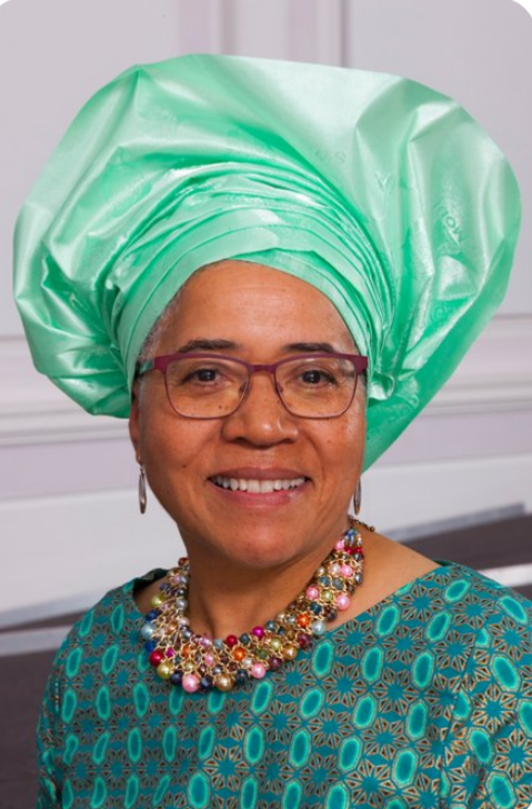 Elizabeth Nneka Anionwu, CBE